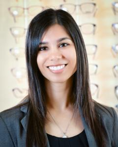 Optometrist - Dr. Seema Koria