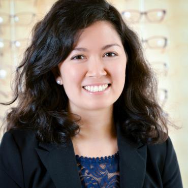 Dr. Carolyn Kudo