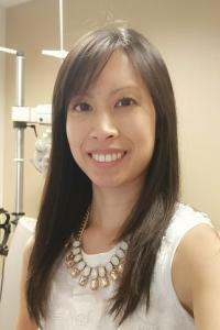 Dr. Carol Fan - Optometry